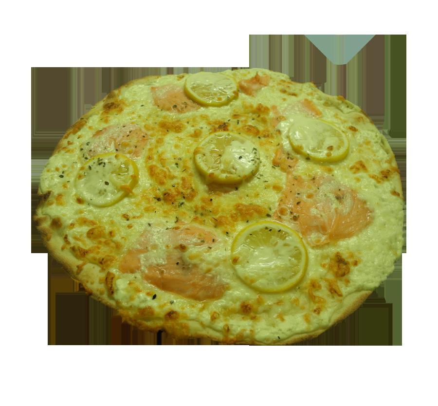 Norvegian pizza-L'Abri Côtier Primelin